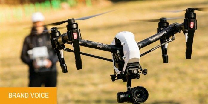 Verrières-le-Buisson : une église auscultée par un drone