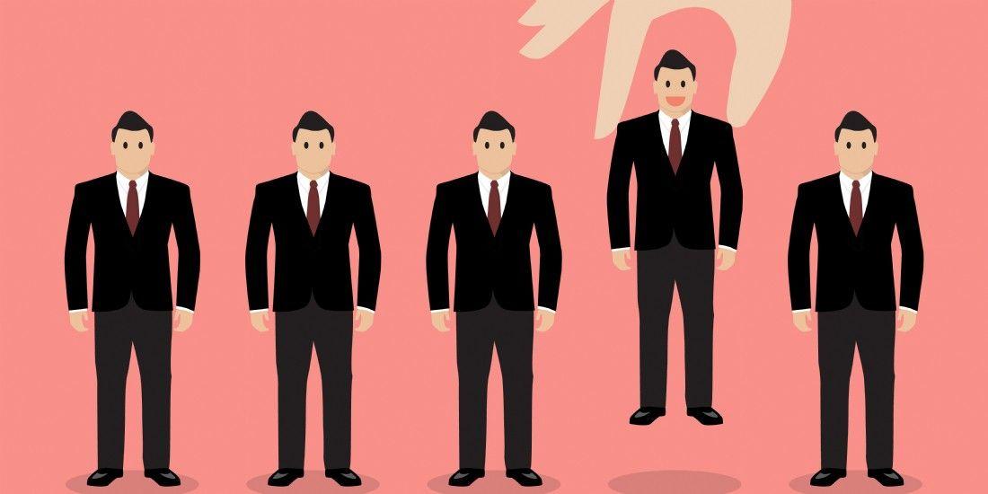 Acheteurs, comment choisissez-vous vos sociétés de conseil ?