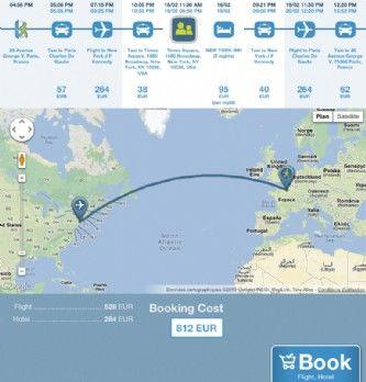 Business Travel : des SBT tournées vers l'avenir