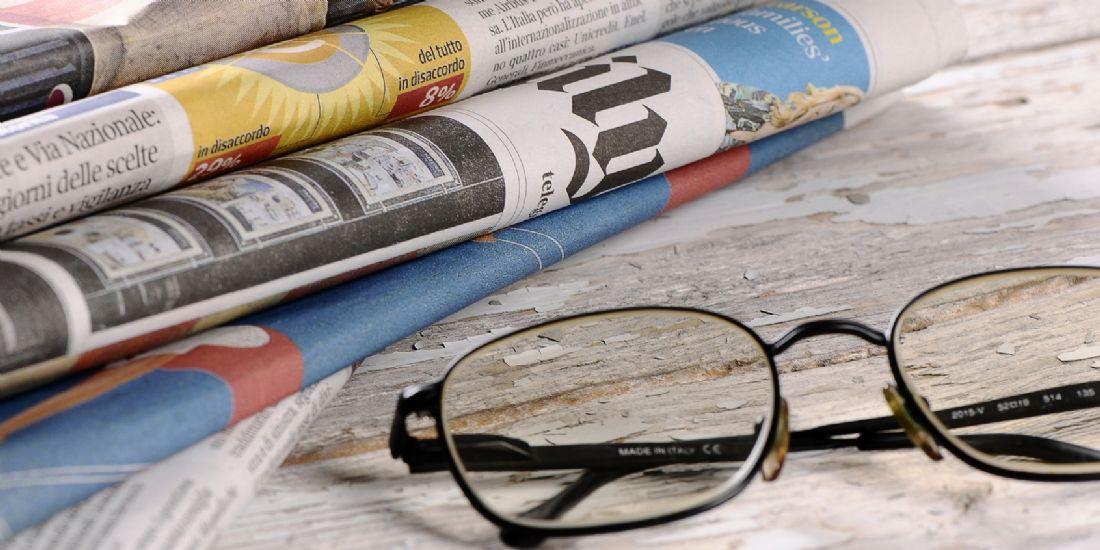 Revue de presse achats (semaine du 2 au 5 mai)