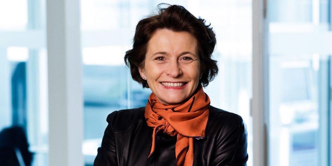 Séverine Fletcher-Colombel, directrice des achats de la Compagnie des Alpes: 'Nous devons passer en mode agile'