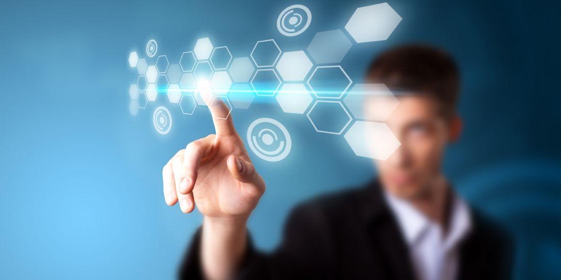 La technologie au service de l'entreprise du futur