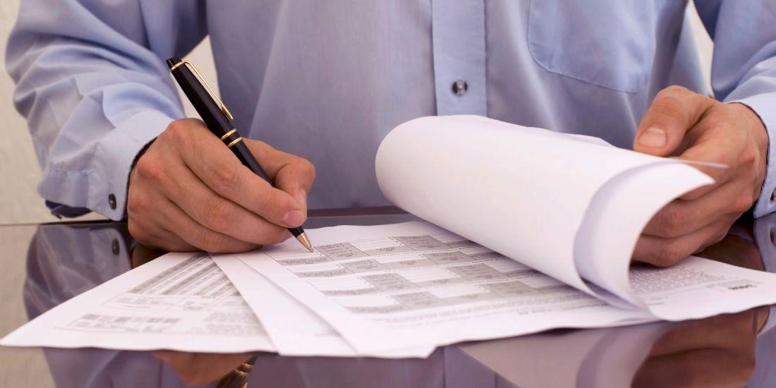 [Gestion des risques] Organiser la collecte et la vérification des documents contractuels
