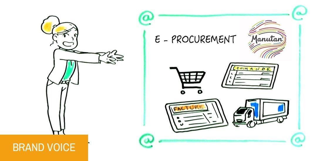 L'e-procurement selon Manutan - vidéo