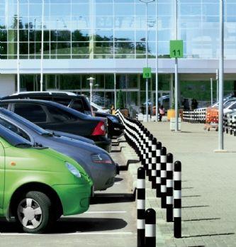 ALD va numériser le stationnement grâce à une startup séléctionnée lors d'un challenge