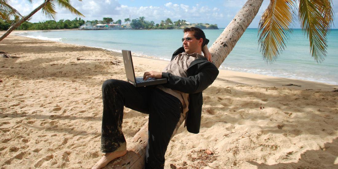 Les vacances sont-elles toujours synonyme de 'relâche' ?