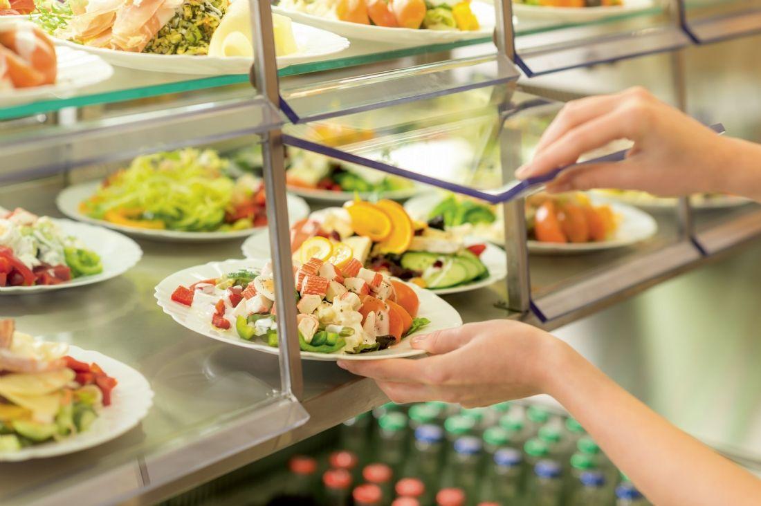 Les nouveaux enjeux de la restauration collective for Emploi agent restauration collective