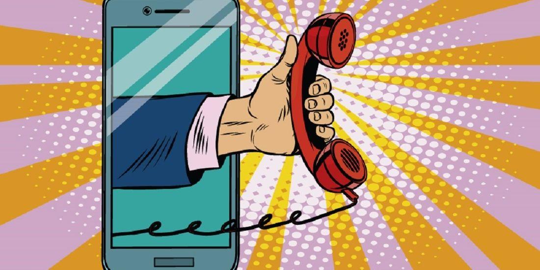 Les évolutions des achats dans la téléphonie