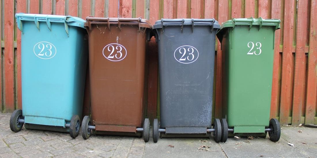 La Poste et Suez s'associent pour la collecte et la valorisation des déchets de bureau