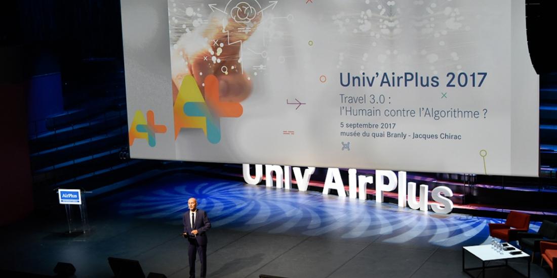 Que va changer l'IA dans le voyage d'affaires?