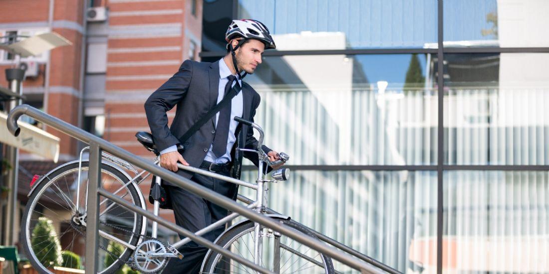 Bemobi propose une offre de gestion de flotte de vélos à assistance électrique