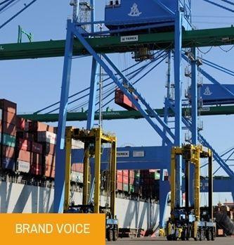 Grand port maritime de Marseille : un SI ' 2.0 ' nommé Neptune