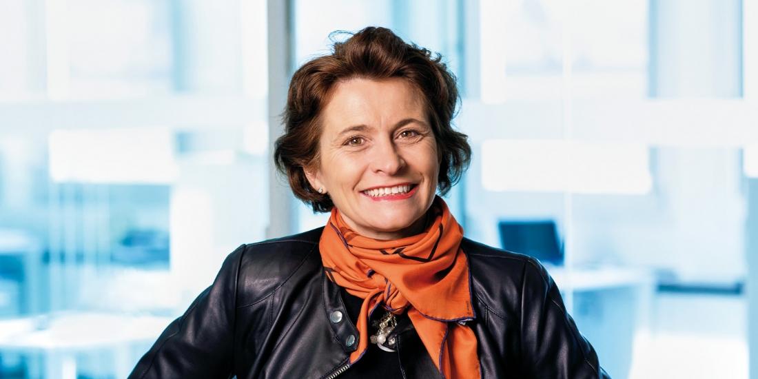 TDA 2018 - Séverine Fletcher Colombel (Compagnie des Alpes) : 'une direction achats ne peut exister seule'