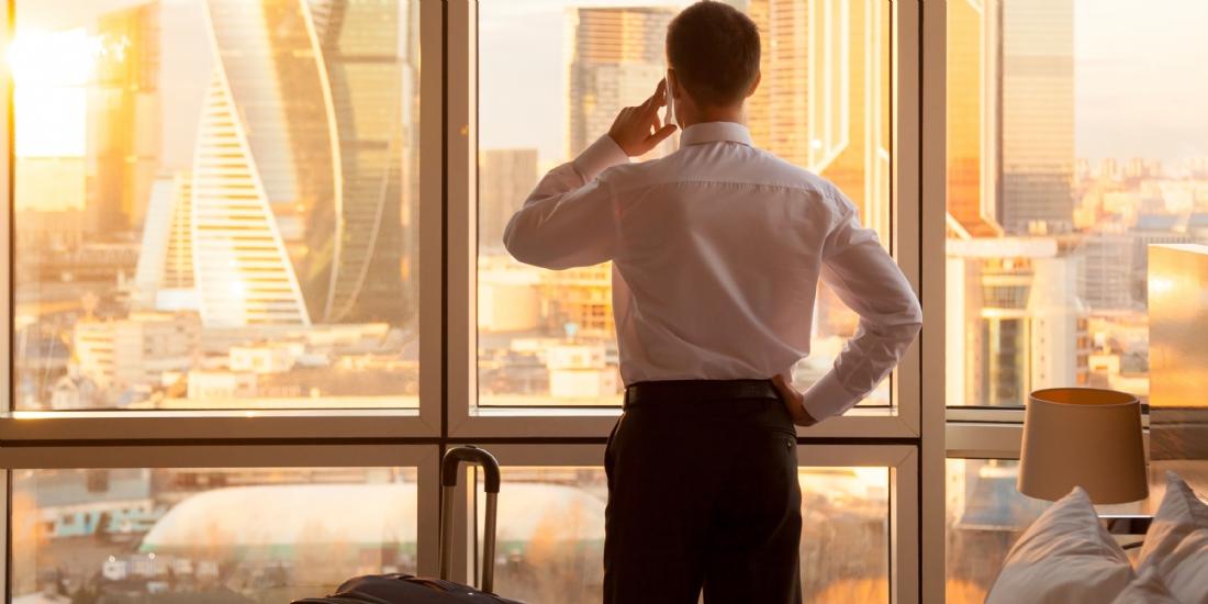 Hotel Price Radar : une hausse globale des prix durant l'année 2017