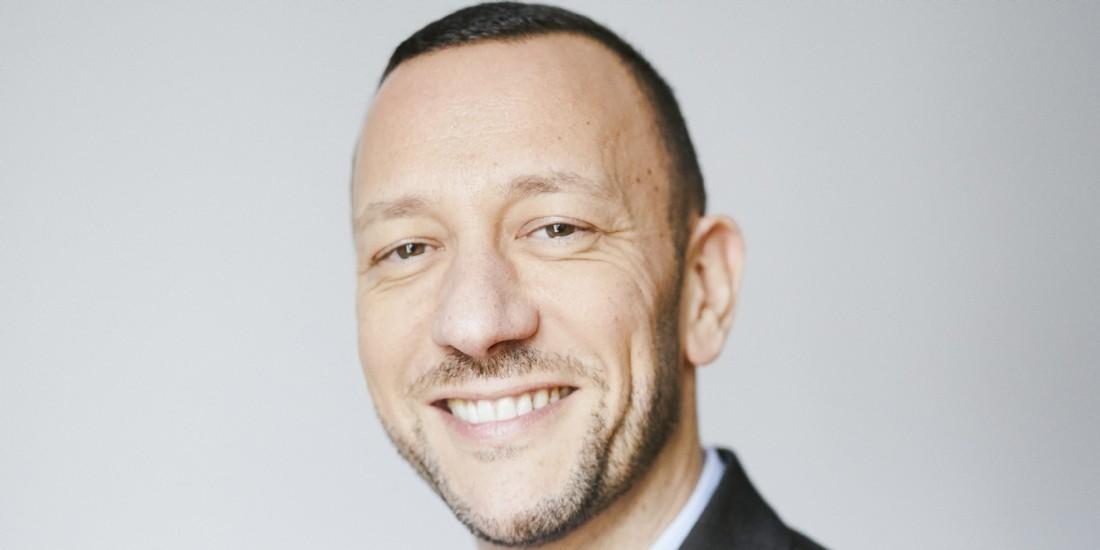 TDA 2018 - Fabrice Picardi (région Centre Val de Loire) veut remettre de l'humain au coeur des achats