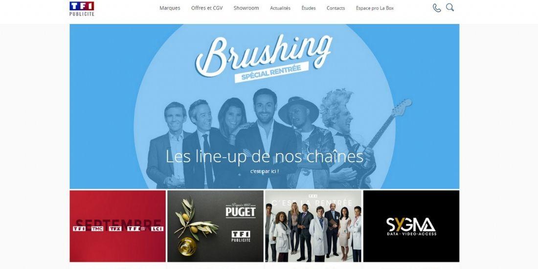 CGV 2019 : TF1 Publicité se pose en 'régie de transformation'