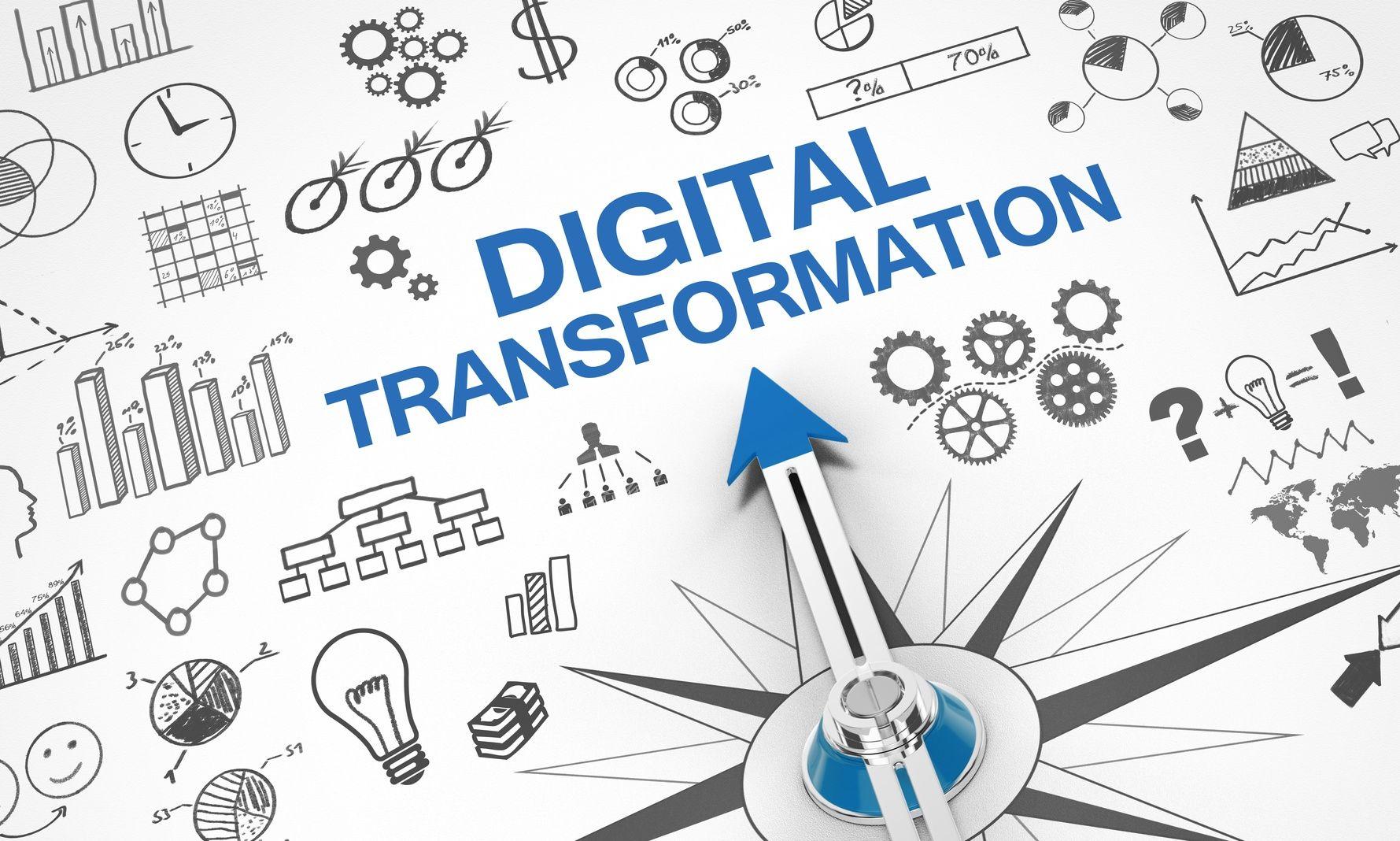 Voyage d'affaires : faire sauter les résistances à la transformation digitale