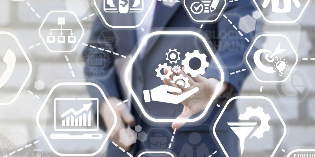 La transformation digitale vue par Total