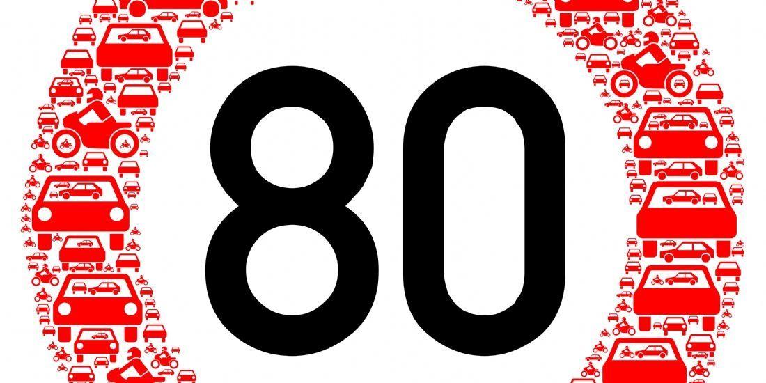 Limitation de vitesse à 80 km/h : quel impact pour les entreprises ?