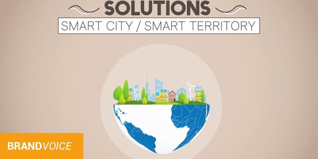 SMART CITY / SMART TERRITORY