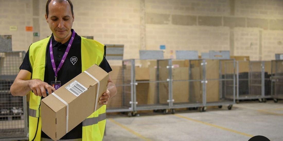 Logistique - Quand Colis Privé repense son plan de transport