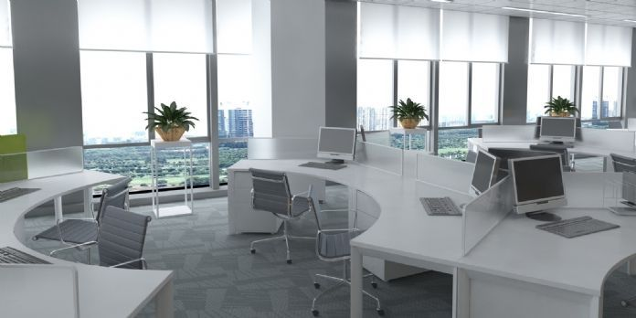 Immobilier d'entreprise : un basculement vers le Flex office ?