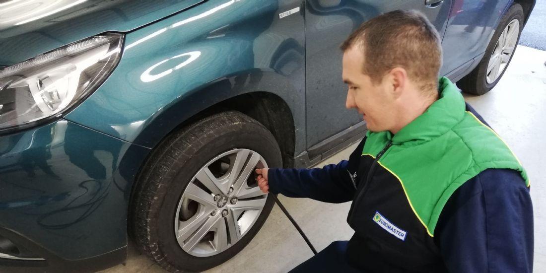 Fleet management - Quels pneumatiques choisir pour l'hiver?