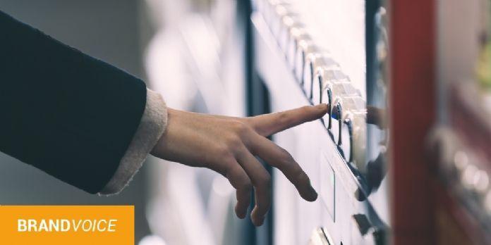 Schneider Electric facilite l'accès aux consommables avec la Vending Machine RS