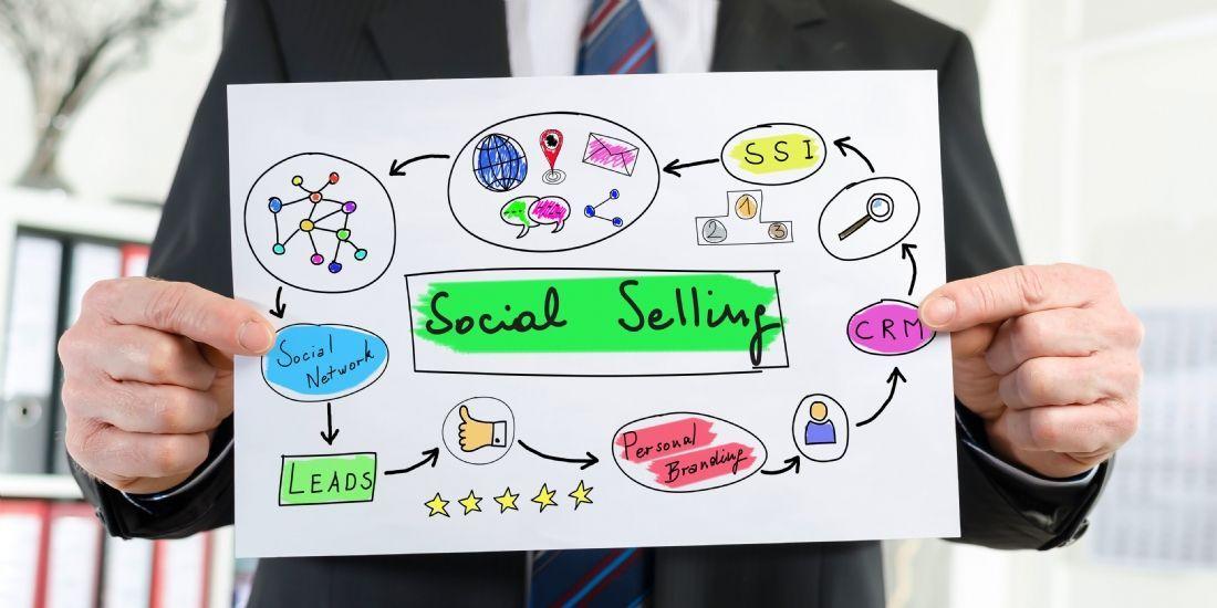Social Selling : 6 conseils rarement entendus sur LinkedIn