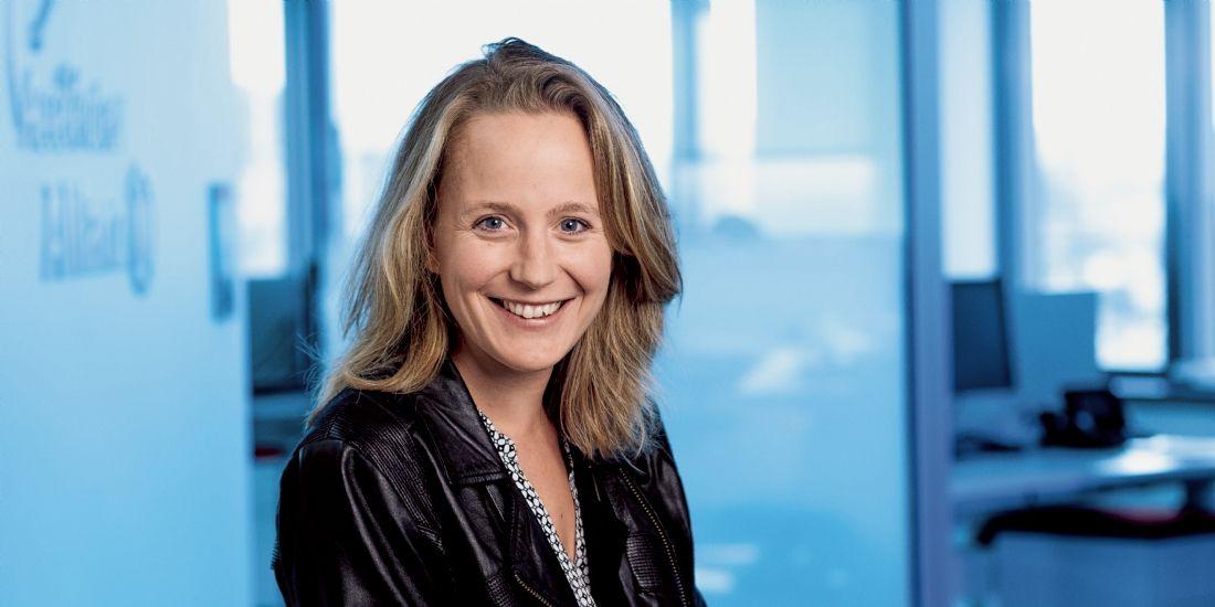 TDA 2018- 'Etre toujours en quête de nouveautés', Marion Zemanik, directrice achats Allianz France