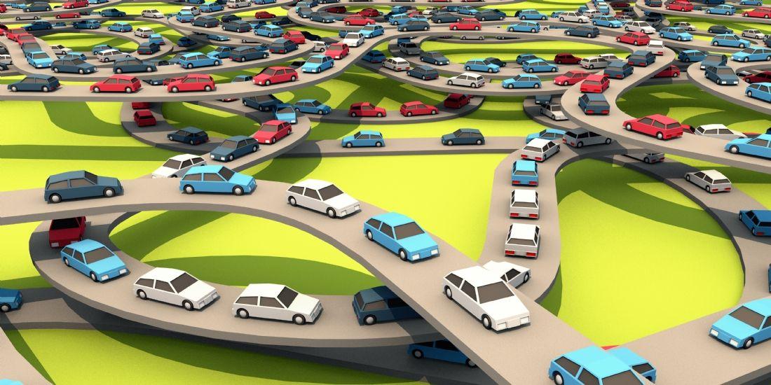 2017 : la LLD sur l'autoroute de la croissance