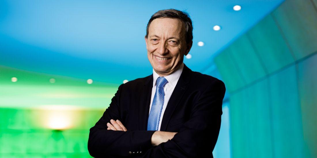 TDA 2018 - Thierry Bellon a façonné les achats de Air France pour en faire un élément de compétitivité