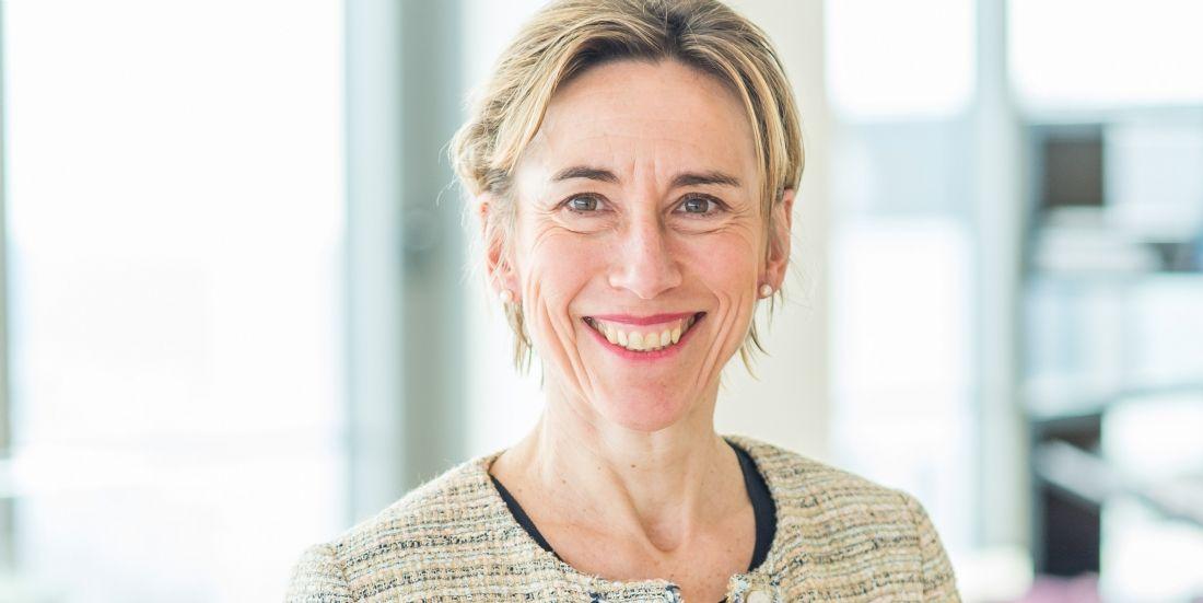 TDA 2018 - Claire Brabec-Lagrange ou la professionnelle de la transformation achats