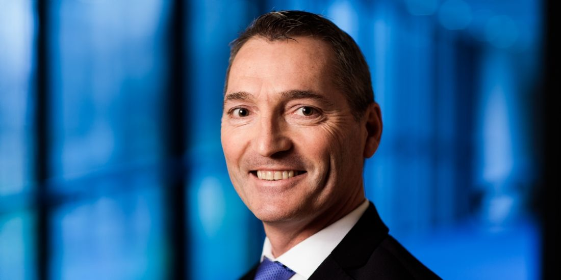 TDA 2018 - Daniel Righetti, pionnier d'une direction achats moteur de la transformation du groupe Colas