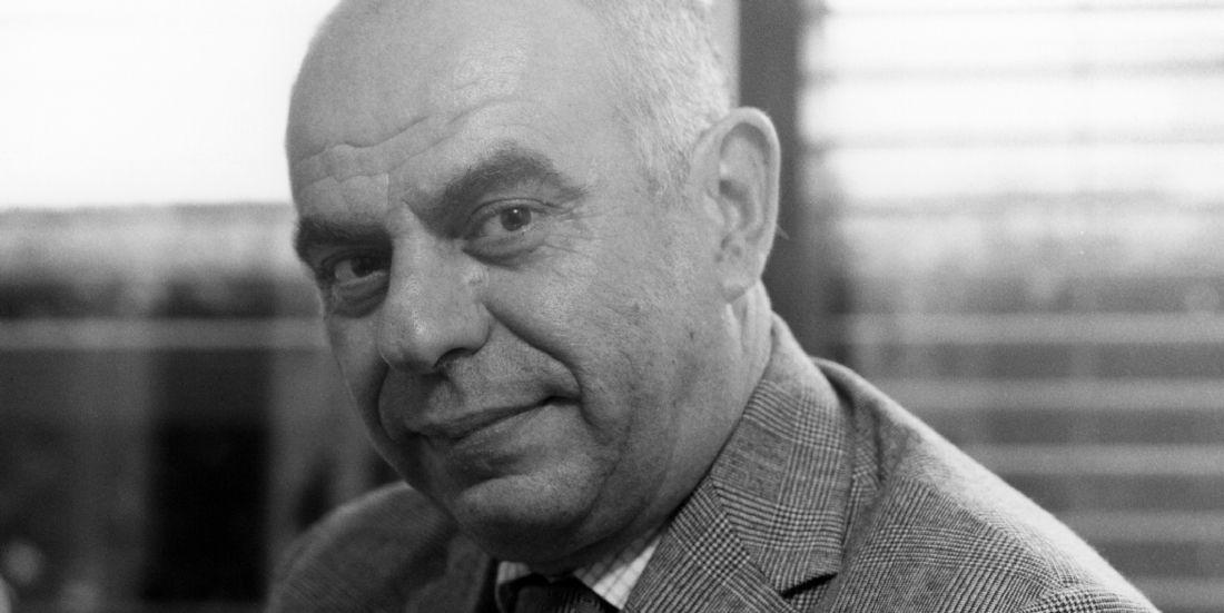 Jean-Pierre Rouffet s'est éteint