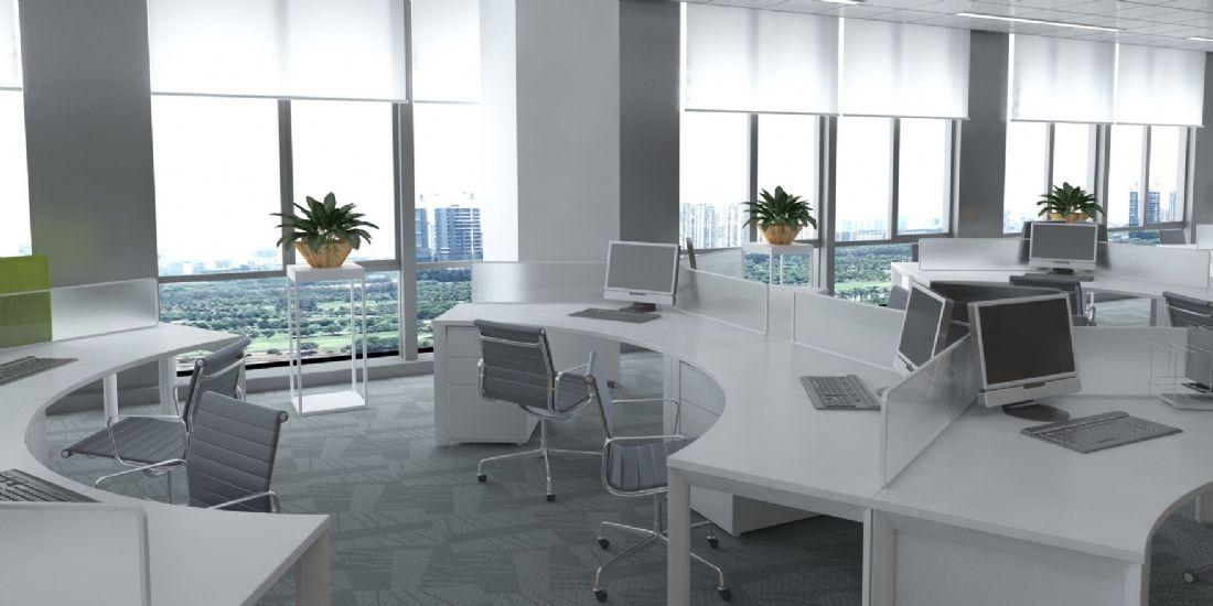 Bruneau se lance dans l'aménagement d'espaces de travail