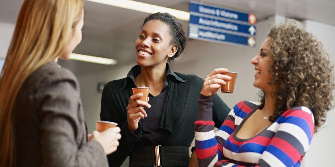 Les femmes seraient-elles plus conciliantes au travail ?