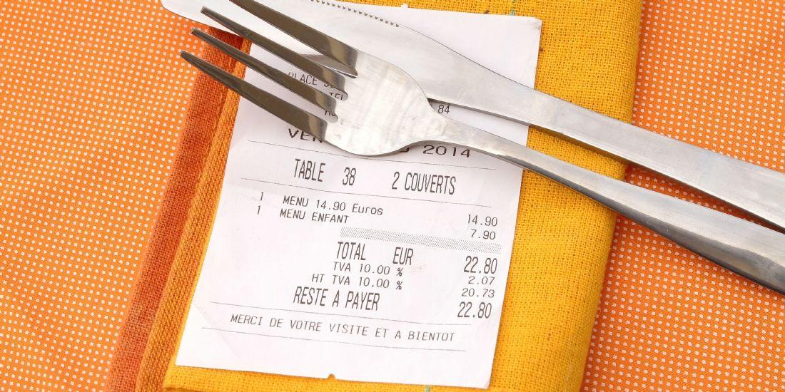 Repas d'affaires: plus besoin d'attendre l'addition avec Dine+Go!