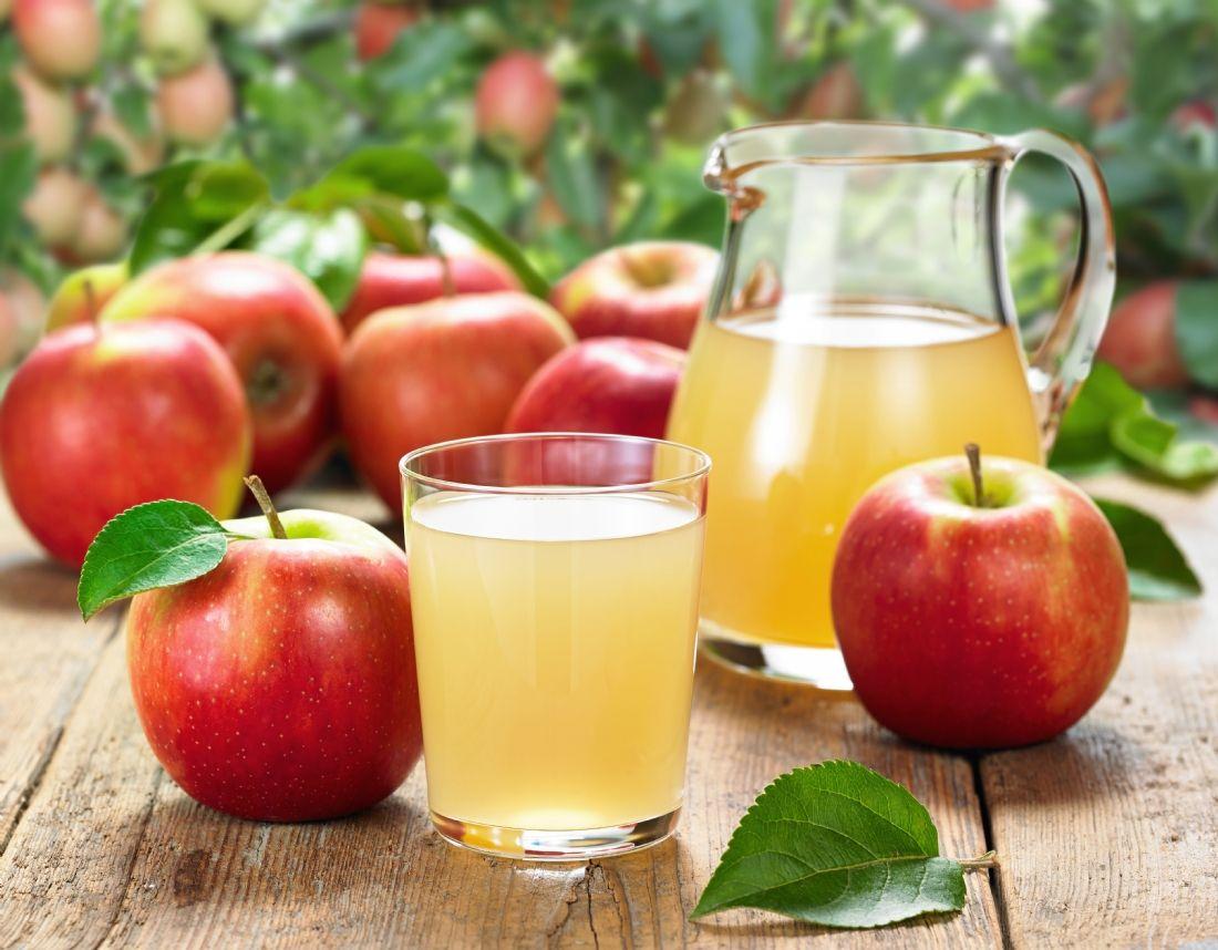 Situation critique pour la filière des jus de pommes