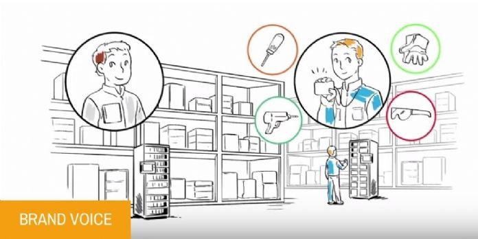 5 bénéfices des distributeurs automatiques industriels - vidéo