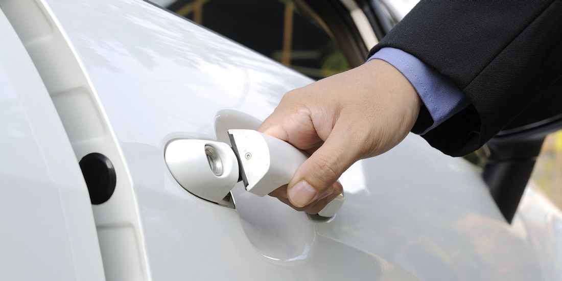 Ector et Egencia facilitent le stationnement pour les voyageurs d'affaires