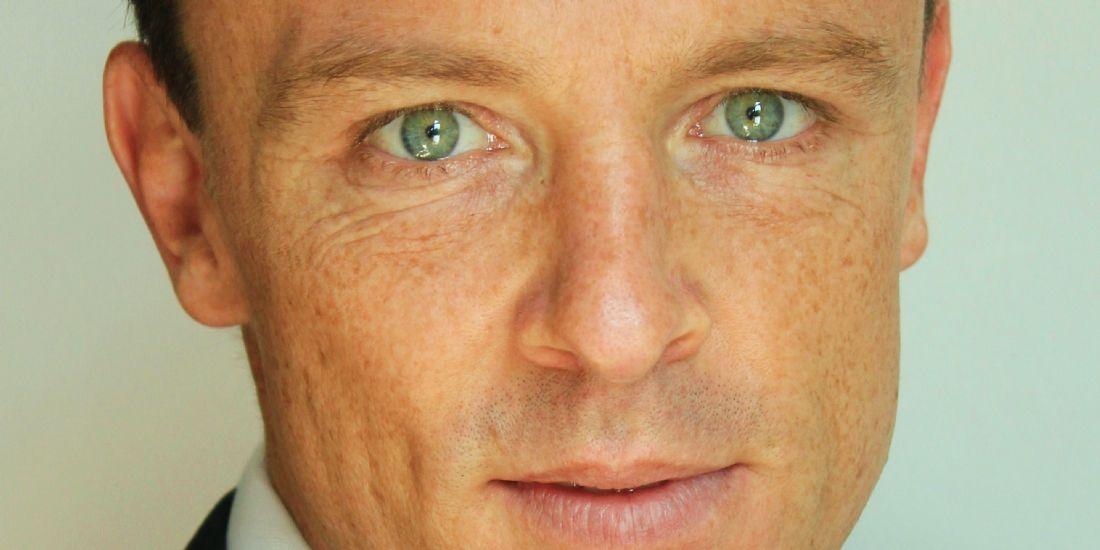 Jean-Christophe Deville, directeur achats de Toyota Europe
