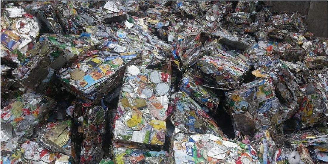 Collectivité : le b-a ba du recyclage