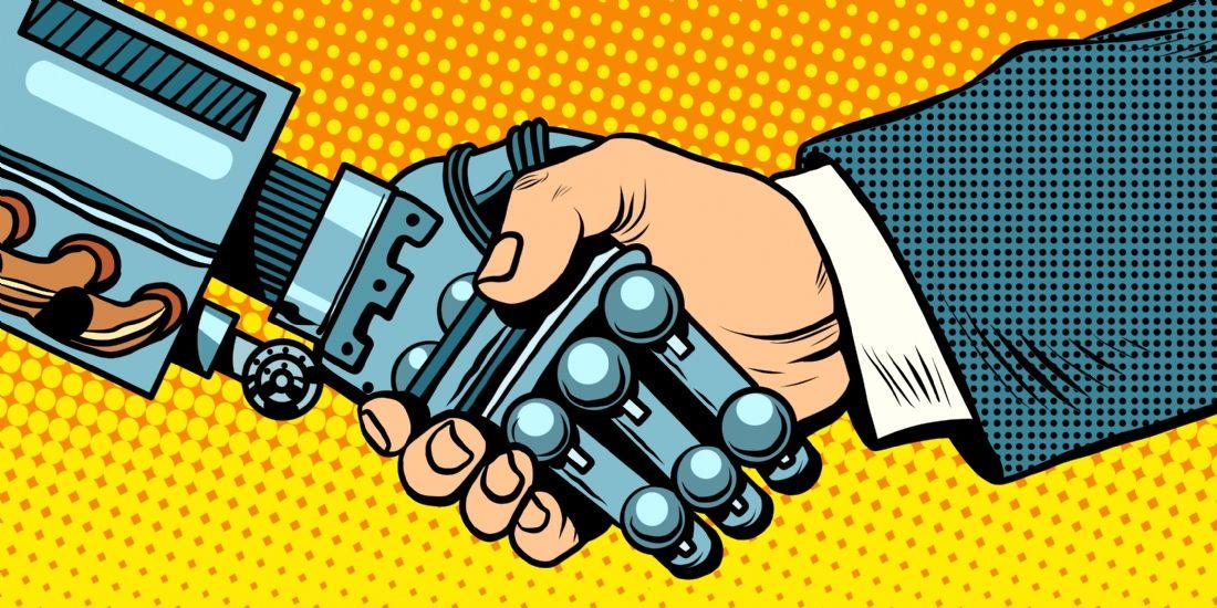 55% des entreprises prêtes à investir dans l'IA pour booster les achats