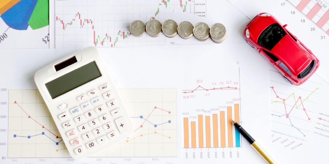 Flotte d'entreprise : des coûts d'usage en hausse