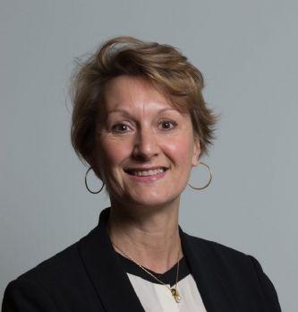 Karen Heys