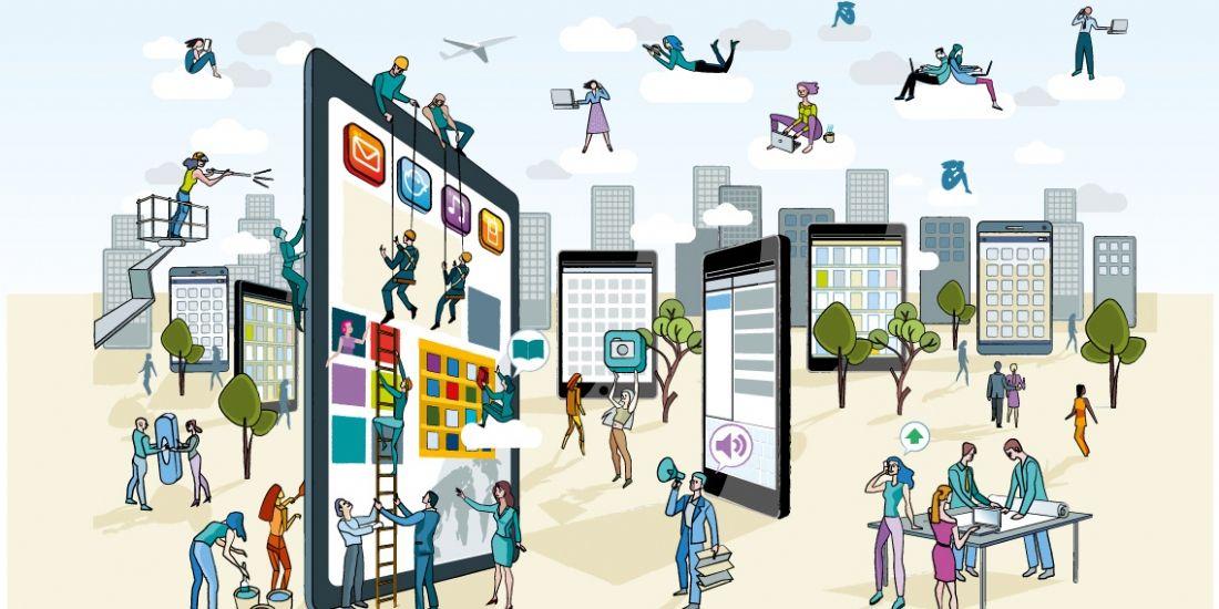 Smart city : technologies participatives et IoT, la donnée au centre du jeu