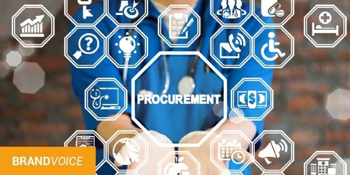 Augmentation des achats réalisés en e-procurement