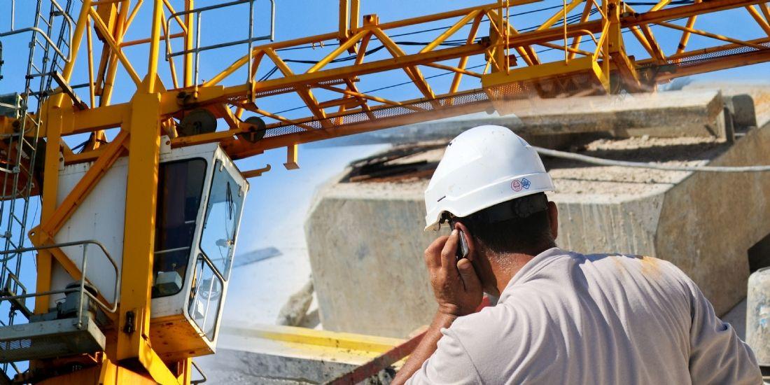 Tracktor : une plateforme en ligne dédiée à la location d'engins de chantier