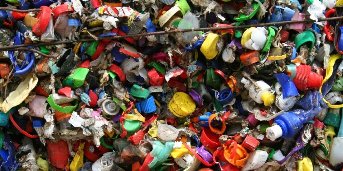 Unilever veut limiter son utilisation de plastique